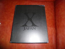 X JAPAN / Special Box (Art Of Life / Dahlia) JAPAN 2CDBOX w/Fluorescent lamps