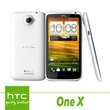 HTC One X S720e G23 ( White / Grey )