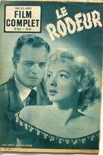 Film complet n°347 -1953 - Van Heflin - Evelyn Keyes - Françoise Arnoul -