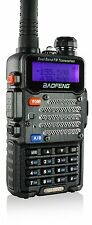Radio Scanner Portable Police Fire EMS HAM Two Way Digital Transceiver Handheld