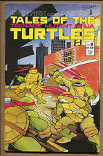 TMNT 6 Issue Lot! - Easteman and Lard's/Turtle Soup - 1988 (High Grade)