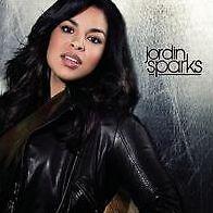 JORDIN SPARKS : JORDIN SPARKS (CD) sealed