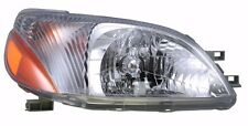 2000 2001 2002 TOYOTA ECHO COUPE/SEDAN HEADLIGHT HEADLAMP RIGHT PASSENGER SIDE