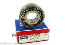 SKF 6202/C3 6203 C3 Kurbelwellenlager Pocketbike Pocket Cross Miniquad 10624