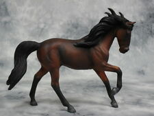 CollectA New * Andalusian Stallion - Bay * Model Horse Figurine Toy 88463 NIP