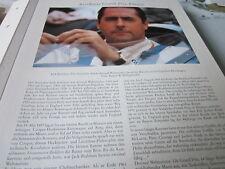 Formel 1 Archiv 1 Piloten 1020 Jack Brabham