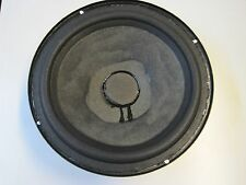 "AR/ ACOUSTIC RESEARCH AR-2AX 10"" WOOFER, ALNICO, NEW SURROUND"