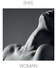 Woman - Rhye (2013, CD NEUF)