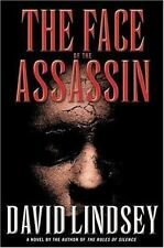 The Face of the Assassin, David L. Lindsey, 044652929X, Book, Acceptable