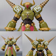 S.H.Figuarts Rock Bison from Tiger & Bunny Anime Figure Tamashii Bandai Japan