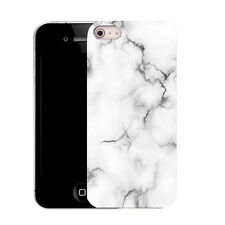 pictoric case cover fits apple iphone 5c - marble effect Silicone