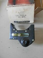 NOS 1966 LINCOLN CONTINENTAL NEUTRAL SAFETY SWITCH