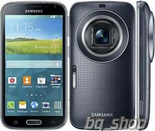 Samsung Galaxy K Zoom C115 Black 20MP 6 CORES LTE Android Camera Phone by Fed-ex