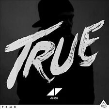 True by Avicii (Vinyl, Sep-2013, Island (Label))