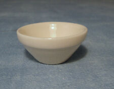 Large Mixing Bowl, Dolls House Miniature  Kitchen cooking accessories