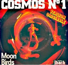 ++THE MOON BIRDS cosmos n°1/fly in the night SP 1977 IBACH RARE VG++