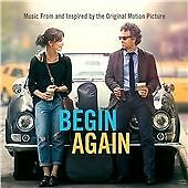 Begin Again: Music from and Inspired by the Original Motion Picture (2014)