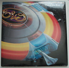ELO ELECTRIC LIGHT ORCHESTRA Out Of Blue UNITED ARTISTS/JET Original SEALED 2LP