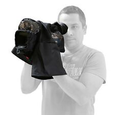 New PP41 Raincover designed for Canon XF200 and Canon XF205.