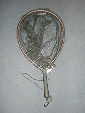 Greys GS Scoop trout landing net LARGE Fly fishing tackle