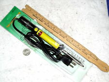 NEW ELECTRIC HEATED SOLDER REMOVAL SUCKER PUMP DESOLDER IRON PCB PART TOOL