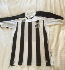 Santos (brazil) Home football shirt