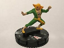 Marvel Heroclix Age of Ultron OP - Iron Fist #004