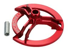 Microheli CNC Aluminum Swashplate Leveler (RED) - BLADE NCPX/MCPX/MCPXBL