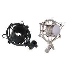 Microphone Shock Mount Sound Recording Bracket 6KG Bearable Universal Mic