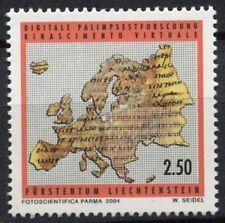 Liechtenstein 2004 SG#1366 Rinaicimento Virtuale MNH #D2077