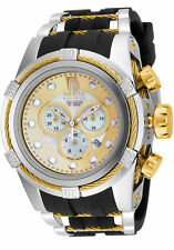 "Invicta 14953 Reserve 52mm Jason Taylor Bolt Zeus Watch ""Authorized Dealer"""