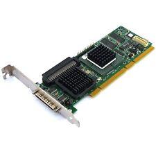 LSi Logic PCBX520-A2 PCi-X Ultra320 SCSi RAiD Controller Karte ~m.Rechnung
