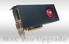 ATI radeon HD 6870 1 Go Graphics/video card for Apple Mac pro/5870 vieux.