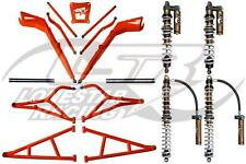 Lonestar MTS +3.5 A-Arms + Fox 2.5 Podium RC2 RZR XP1000 1000 RZR1000 1000XP