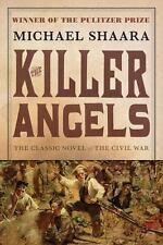 The Killer Angels: The Classic Novel of the Civil War by Michael Shaara, Good Bo
