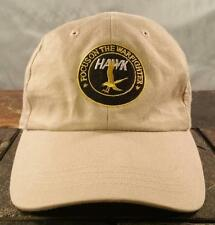 "Hawk Enterprises ""Focus On The Warfighter"" Helicopter Rotary Wing Aviation Hat"