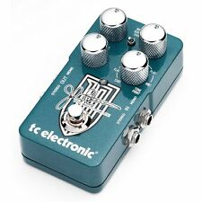 TC Electronic The Dreamscape John Petrucci Signature Modulation Effects Pedal!