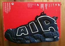 Nike Air More Uptempo Scottie Pippen Olympic Shoes Size 10.5