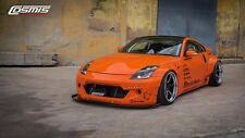 NISSAN 350Z 350 z ROCKET BUNNY FULL BODY KIT GREAT LOOK!!!