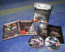 The witcher 1 Enhanced Edition-Platinium Edition hoy ya culto alemán