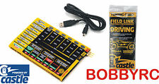 Castle Creations Field Link Portable Program Card 1/18 Mamba Micro Pro ESC