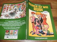 Peter Puck -- KEINER ist wie RUDI // von Heinzelmännchen 1998
