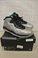Nike Air Jordan Retro 10 Lady Liberty 705178 045 Size 12 Great Deal Free Sh