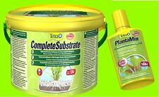 Complete Substrates 2.5kg Fertile soil + 250 ml PlantaMin,for 50-60 L