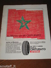 AE13=1968=PIRELLI PNEUMATICI TIRES=PUBBLICITA'=ADVERTISING=WERBUNG=