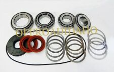 REAR DIFFERENTIAL BEARING & SEAL KIT POLARIS 2005 2006 2007 RANGER 700 4X4 4WD
