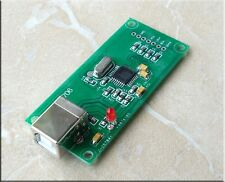PCB2706 USB to I2S DAC Decoder