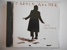TASMIN ARCHER : GREAT EXPECTATIONS || CD Album Port 0€