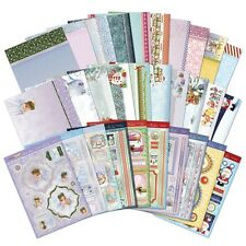 HUNKYDORY CUTE CHRISTMAS LUXURY CARD COLLECTION