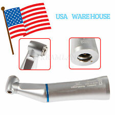 NSK Style Dental Low Speed Contra Angle Handpiece Inner Water Spray Push WY-CJ